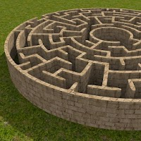 3D Maze (The Labyrinth) For PC (Windows And Mac)