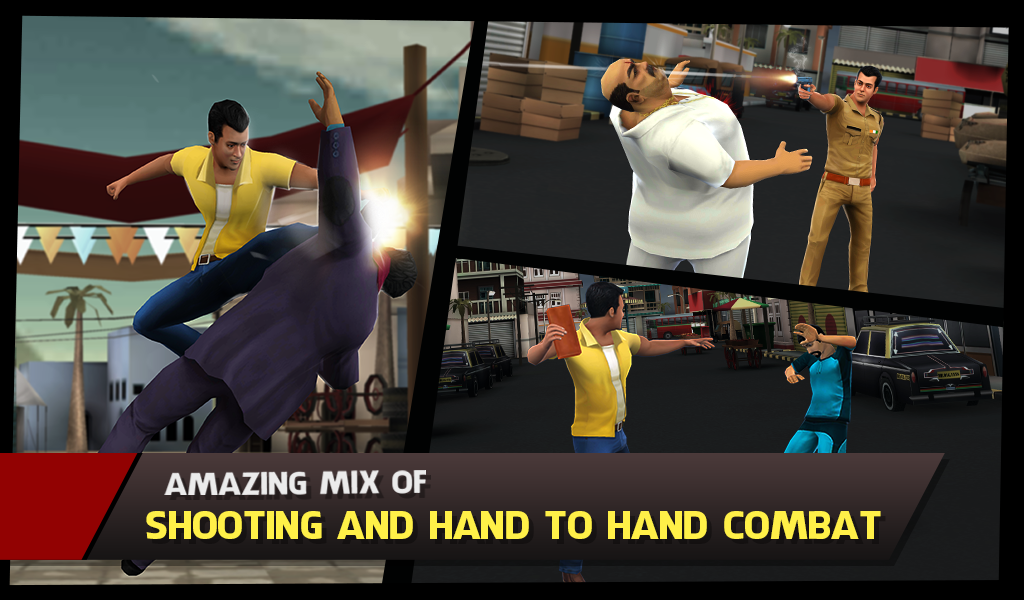 Being SalMan:The Official Game Screenshot 12