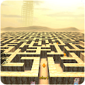 Game 3D Maze 2: Diamonds & Ghosts version 2015 APK