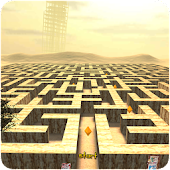 3D Maze 2: Diamonds & Ghosts APK for Bluestacks