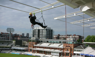 Rope Access Technicians