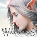War of Rings-Cross server Battle APK for Bluestacks