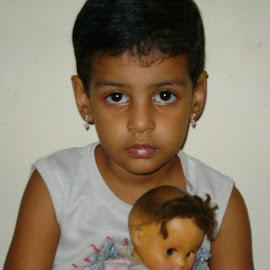 Darsana by Venkadesh Seetharaman - Babies & Children Babies
