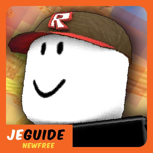 JEGUIDE ROBLOX (app)
