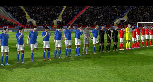 First Touch Soccer 2015 screenshot 11