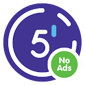 App 5 Minute Plank ADS FREE version 2015 APK