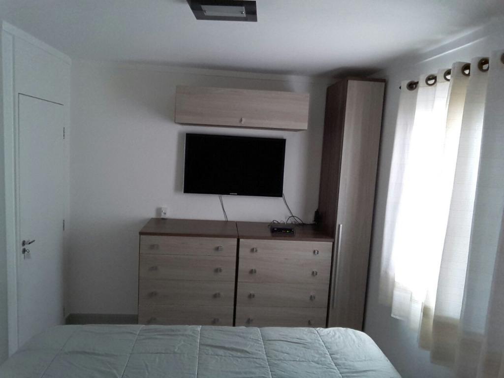 Apartamento à Venda - Vila Guilherme