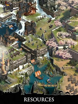 Clash Of Kings APK screenshot thumbnail 8