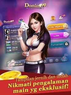 Domino 99 - Pulsa DominoQQ APK for iPhone