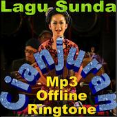 Free Download Mp3 Lagu Sunda Cianjuran Offline (+ Ringtone) APK for Samsung
