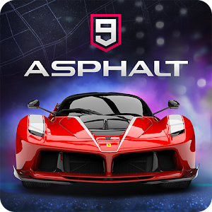 Asphalt 9: Legends - 2018's New Arcade Racing Game on PC (Windows / MAC)