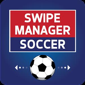 Swipe Manager: Soccer For PC