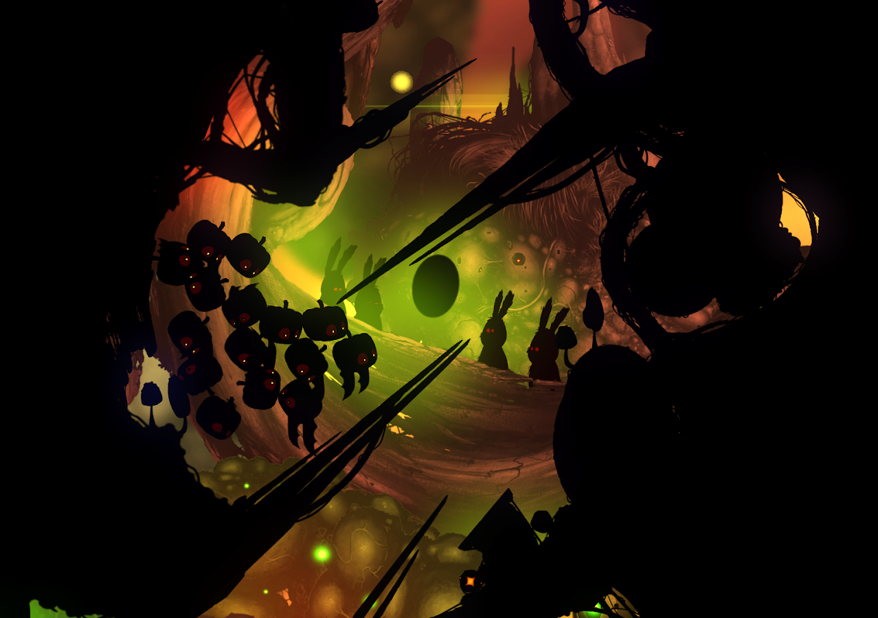 BADLAND 2 Screenshot 14