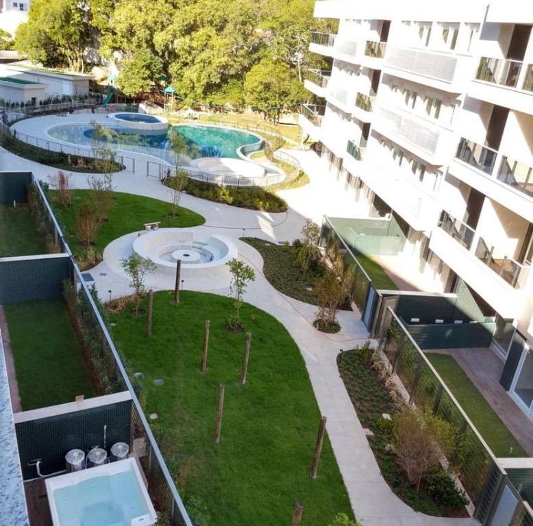 Imagem Apartamento Florianópolis Jurerê Internacional 2123146