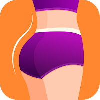 Butt Workout At Home  Female Fitness on PC / Windows 7.8.10 & MAC