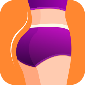 Butt Workout At Home - Female Fitness For PC (Windows & MAC)