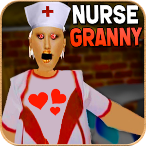 Nurse Granny is Scary: Horror Games For PC / Windows 7/8/10 / Mac – Free Download