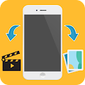 App استرجاع الصور و الفيديوهات المحذوفة APK for Kindle