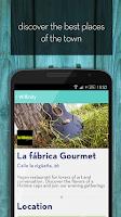 Screenshot of Wiffinity - Free WiFi