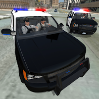 Cop Car Police Chase Driving on PC / Windows 7.8.10 & MAC
