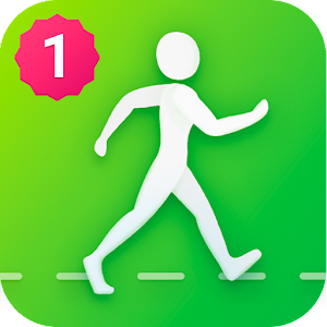 Pedometer for walking - Step Counter Online PC (Windows / MAC)