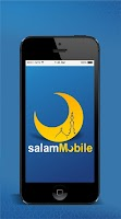 Screenshot of Salam Mobile