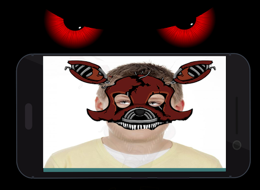 photo sticker for Fnaf For PC