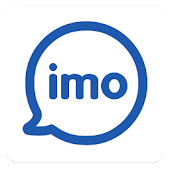 13.  imo free video calls and chat