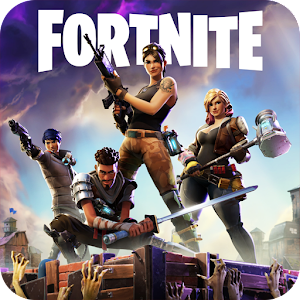 |Fortnite For PC / Windows 7/8/10 / Mac – Free Download