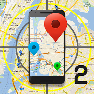 Mobile Number Locator & Tracker 2 For PC / Windows 7/8/10 / Mac – Free Download