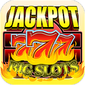 Download Big 777 Jackpot Casino Slots APK to PC