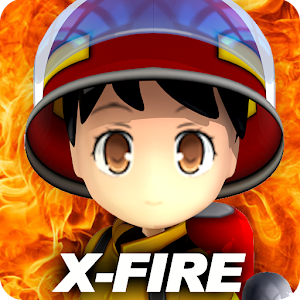 X-FIRE APK Cracked Download