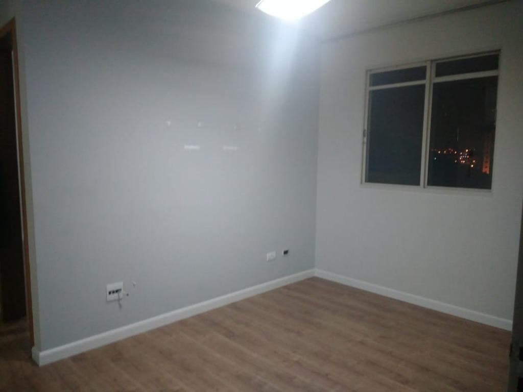[Apartamento Residencial Alpha para Locação]