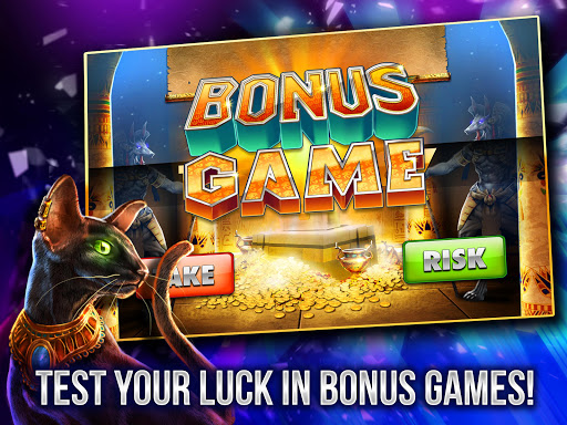 Casino Games - Slots screenshot 13