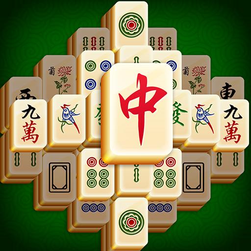 Mahjong Oriental (game)