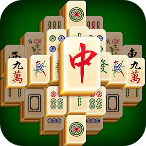 Mahjong Oriental For PC