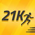 Half Marathon Training Coach APK for Bluestacks