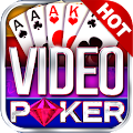 Game Ruby Seven Video Poker | Free APK for Kindle