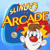 Slingo Arcade 20th Anniversary APK for Bluestacks