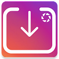 App Photo Saver For İnstagram APK for Kindle