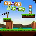Knock Downs APK for Bluestacks
