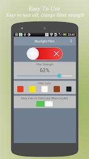 Free Bluelight Filter - Eye Care APK for Windows 8