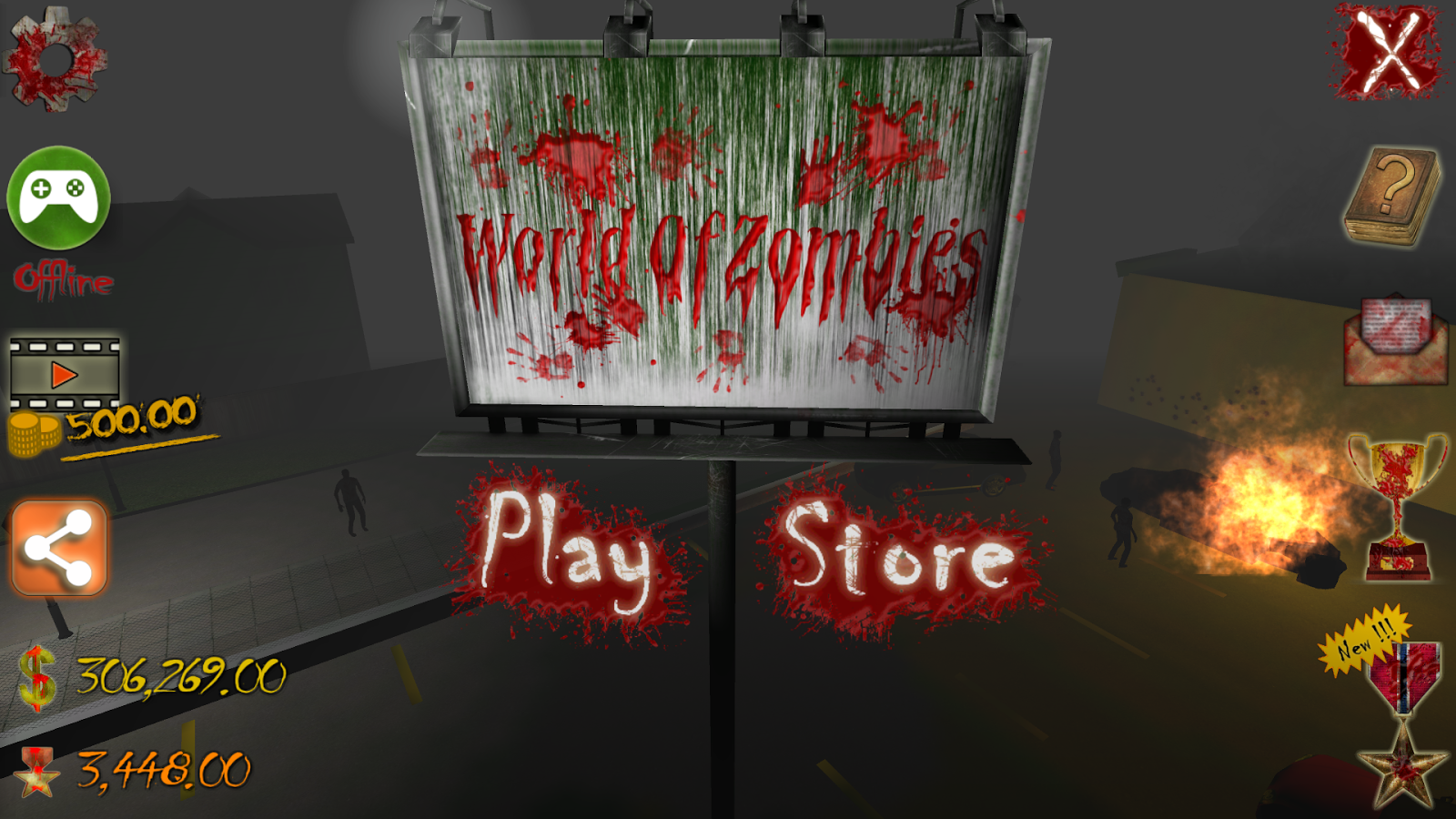 World of Zombies Screenshot 6
