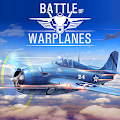 Game Battle of Warplanes: Airplane Games War Simulator APK for Kindle