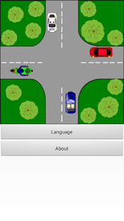 App Driver Test: Crossroads APK for Windows Phone