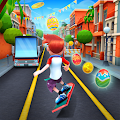 Free Bus Rush APK for Windows 8