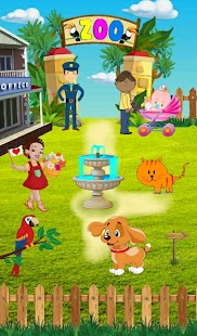 Zoo For Preschool Kids 3-9 Years for pc