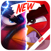APK App New Angry Birds Evolution Guide for BB, BlackBerry