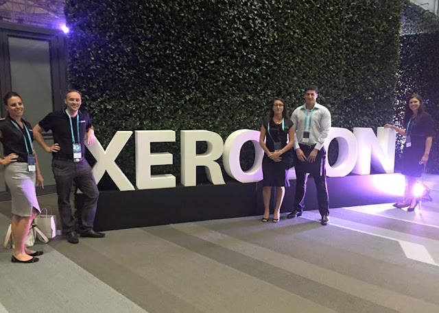 Xerocon 2016 Poole Group