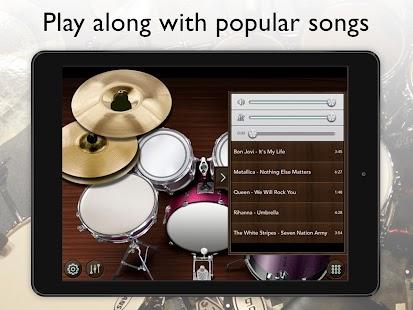 Real Drums - Drum Set Music Games & Beat Maker Pad APK for Ubuntu